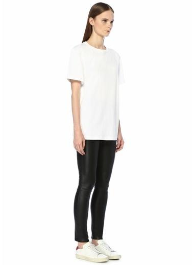 Helmut Lang Tişört Beyaz